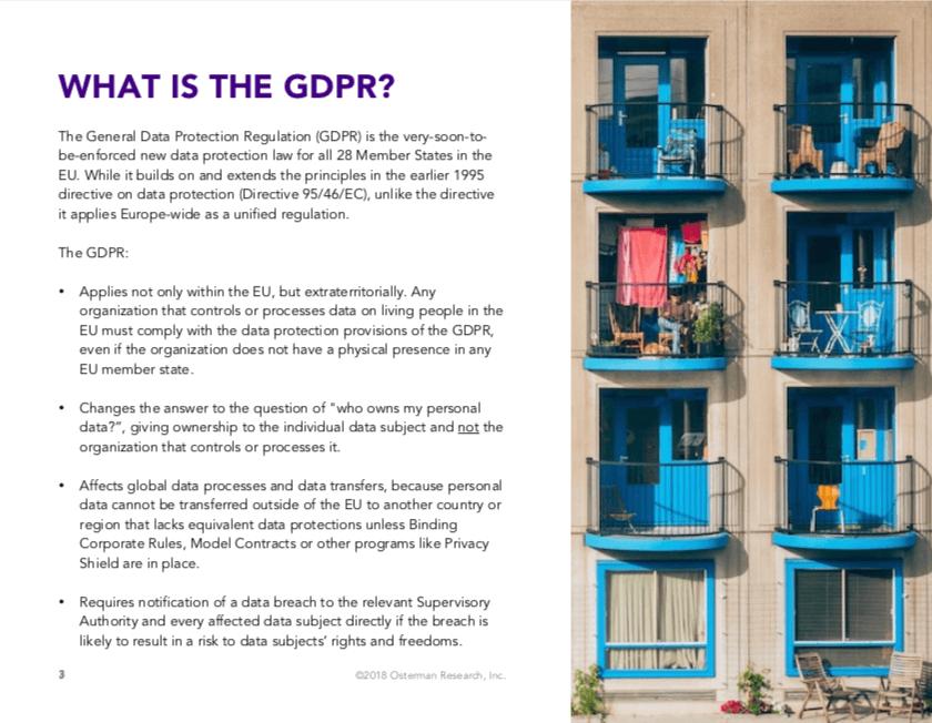 GDPR Ebook 2